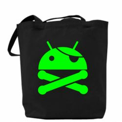 Сумка Android Pirate