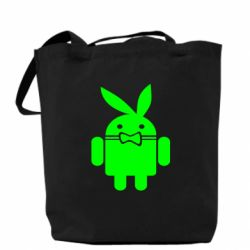 Сумка Android Playboy