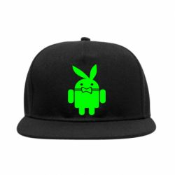 Снепбек Android Playboy