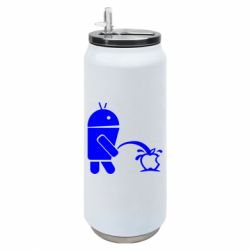 Термобанка 500ml Android принижує Apple