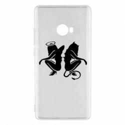 Чохол для Xiaomi Mi Note 2 Ангел і Демон