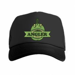 Кепка-тракер Angler