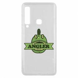 Чехол для Samsung A9 2018 Angler