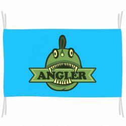 Флаг Angler