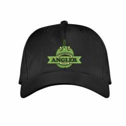 Детская кепка Angler