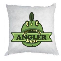Подушка Angler