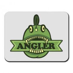 Коврик для мыши Angler