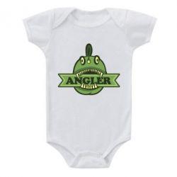 Дитячий бодік Angler
