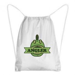 Рюкзак-мешок Angler