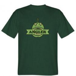Мужская футболка Angler
