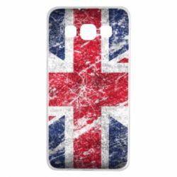 Чехол для Samsung A3 2015 Англия