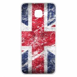 Чехол для Samsung A3 2016 Англия