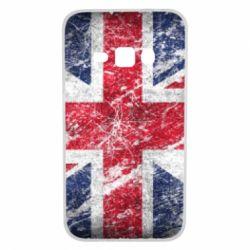 Чехол для Samsung J1 2016 Англия