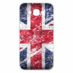 Чехол для Samsung J7 2015 Англия