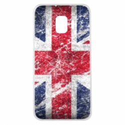 Чехол для Samsung J2 Core Англия