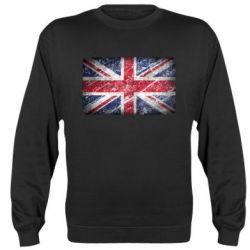 Реглан (свитшот) Англия - FatLine