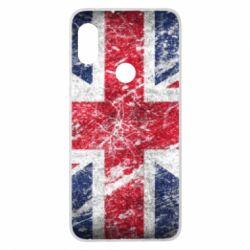 Чехол для Xiaomi Redmi Note 6 Pro Англия