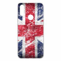 Чехол для Xiaomi Redmi 7 Англия