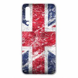 Чехол для Xiaomi Mi9 Англия