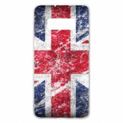 Чехол для Samsung S10e Англия