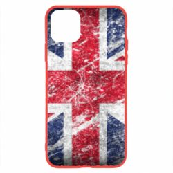 Чехол для iPhone 11 Pro Англия