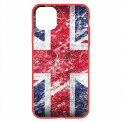 Чехол для iPhone 11 Pro Max Англия
