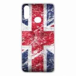 Чехол для Samsung A10s Англия