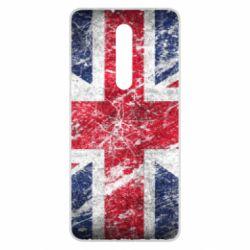 Чехол для Xiaomi Mi9T Англия