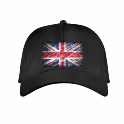 Детская кепка Англия