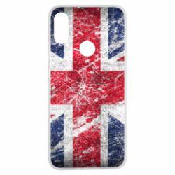 Чехол для Xiaomi Redmi Note 7 Англия