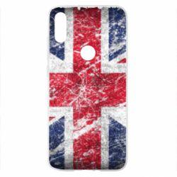 Чехол для Xiaomi Mi Play Англия