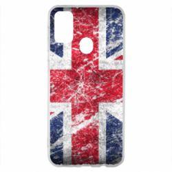 Чехол для Samsung M30s Англия