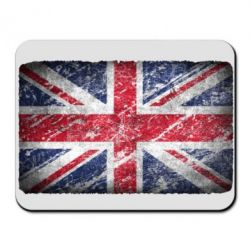 Коврик для мыши Англия - FatLine