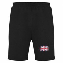 Мужские шорты Англия - FatLine