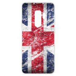 Чехол для Samsung S9+ Англия