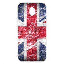 Чехол для Samsung J5 2017 Англия