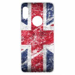 Чехол для Xiaomi Redmi Note 5 Англия