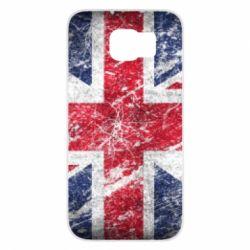 Чехол для Samsung S6 Англия