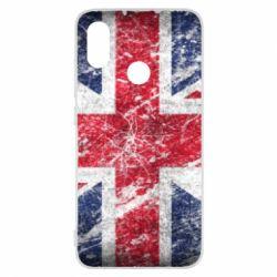 Чехол для Xiaomi Mi8 Англия