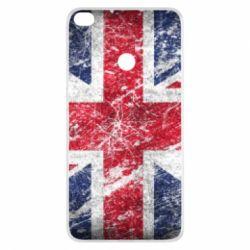 Чехол для Xiaomi Mi Max 2 Англия