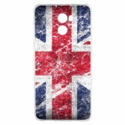 Чехол для Xiaomi Redmi 4 Англия