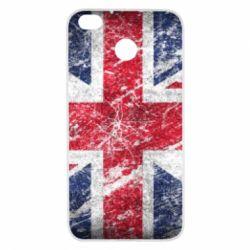 Чехол для Xiaomi Redmi 4x Англия