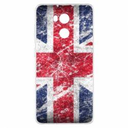 Чехол для Xiaomi Redmi 4 Pro/Prime Англия