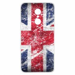 Чехол для Xiaomi Redmi 5 Англия