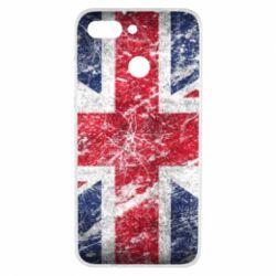 Чехол для Xiaomi Redmi 6 Англия