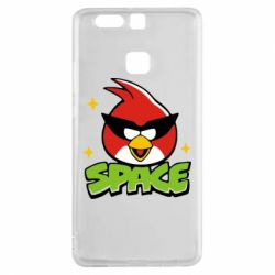 Чехол для Huawei P9 Angry Birds Space - FatLine