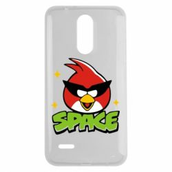 Чехол для LG K7 2017 Angry Birds Space - FatLine