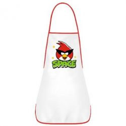 Фартук Angry Birds Space - FatLine