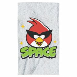 Полотенце Angry Birds Space - FatLine