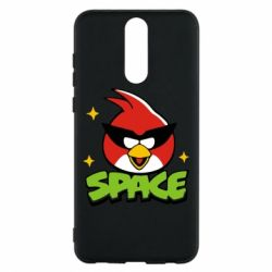 Чехол для Huawei Mate 10 Lite Angry Birds Space - FatLine